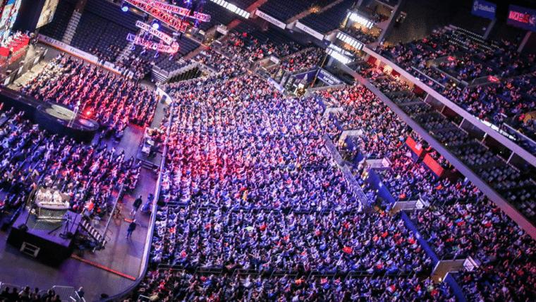 CS:GO | Final do Eleague Major Boston ultrapassa a marca de 1 milhão de espectadores