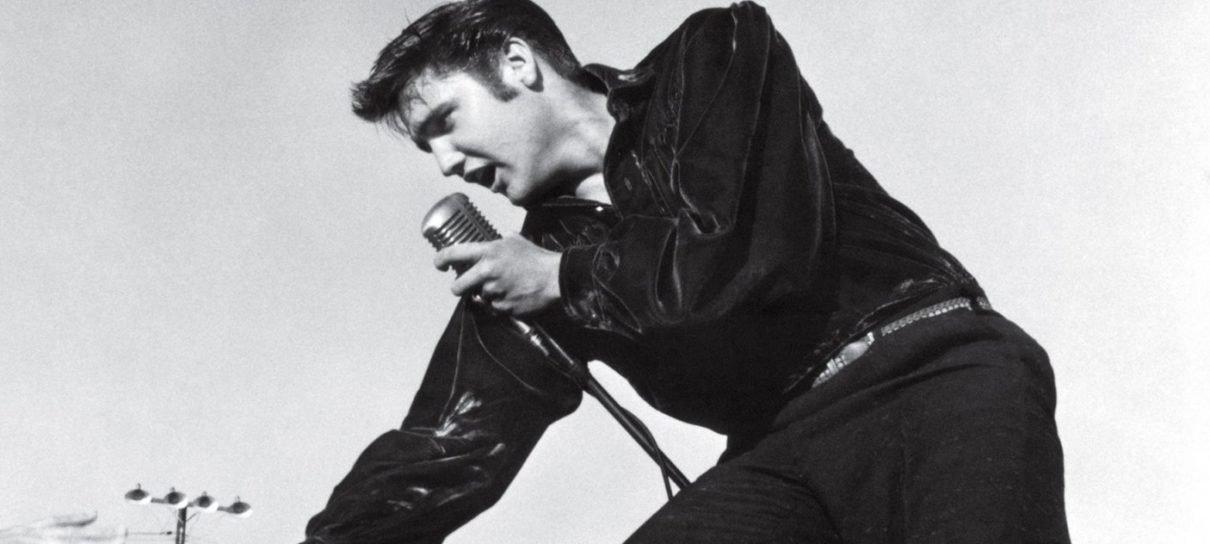 HBO anuncia documentário sobre Elvis Presley