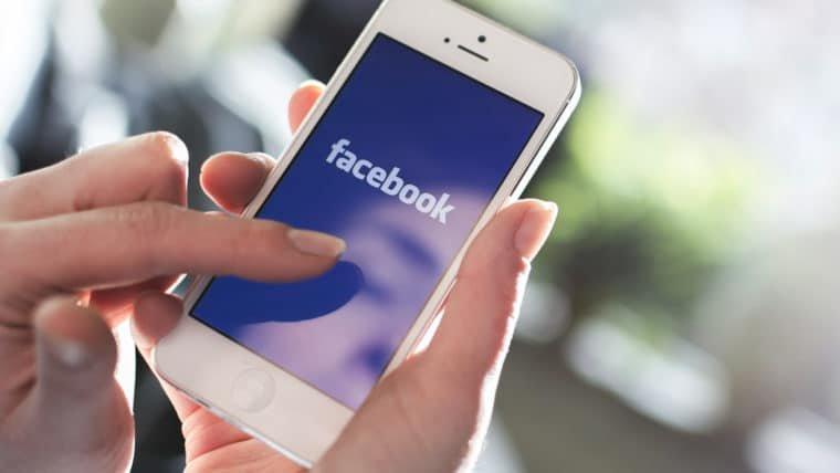 Facebook será aplicativo nativo em diversos modelos de smartphone Android