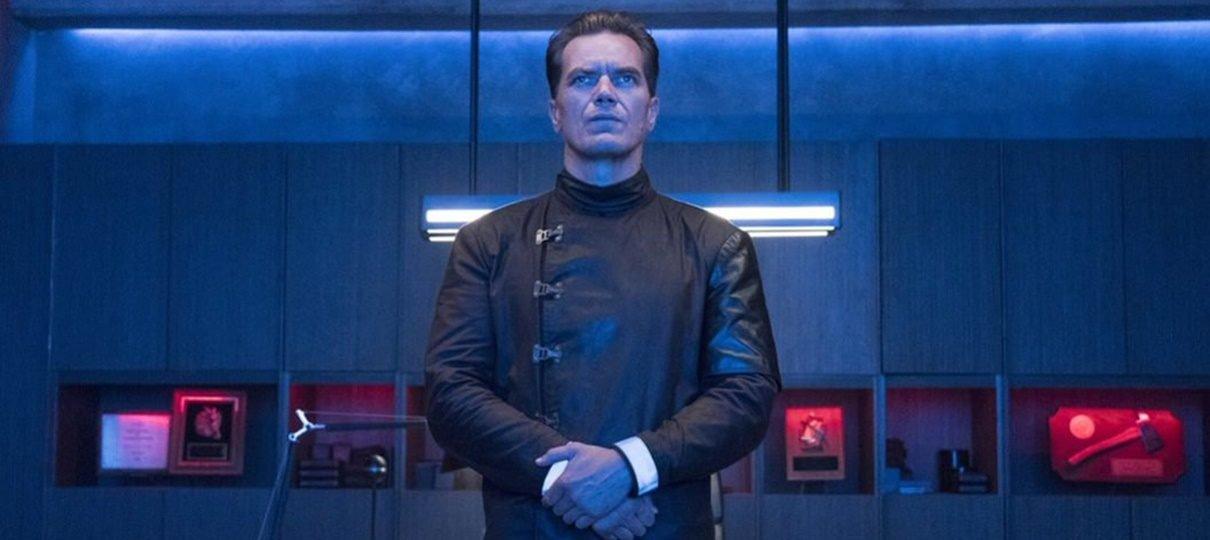 Fahrenheit 451   Adaptação da HBO ganha novas imagens