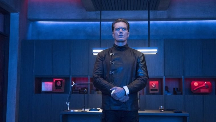 Fahrenheit 451 | Filme da HBO ganha novo teaser