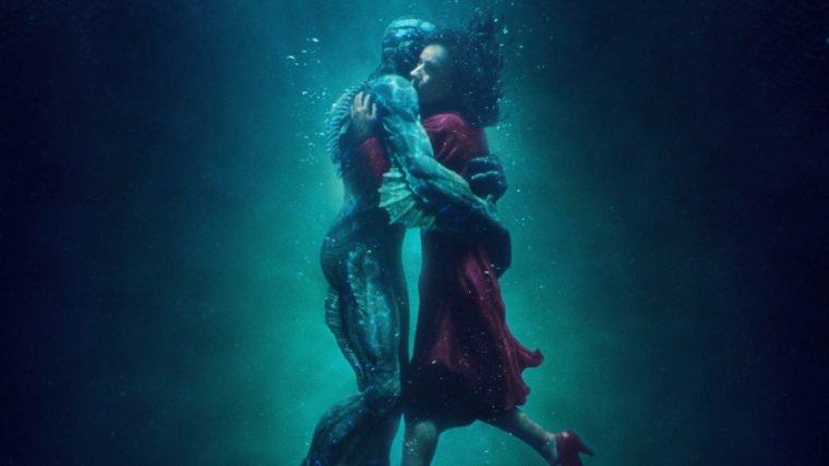 Critics Choice Awards | A Forma da Água e Big Little Lies são os principais vencedores