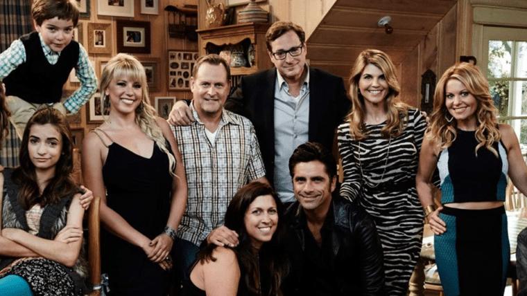 Fuller House é renovada para sua quarta temporada