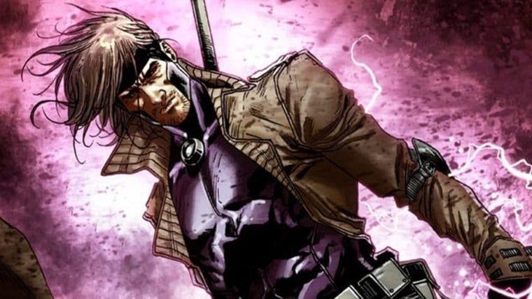 Gambit começará a ser filmado em março deste ano, afirma site