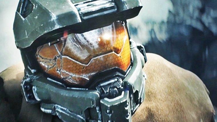 Série live-action de Halo continua em desenvolvimento, afirma diretor da Showtime