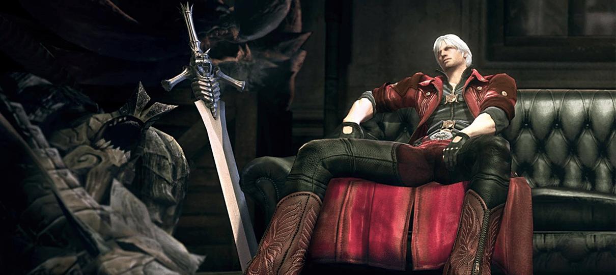 Criador de Devil May Cry sugere que a franquia mude de estilo