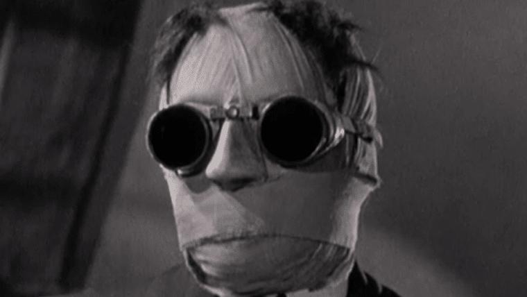 Roteirista do remake de Homem Invisível com Johnny Depp deixa o projeto