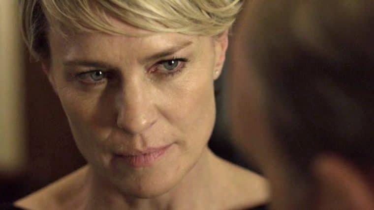 House of Cards   Filmagens da temporada final começam e elenco ganha dois novos atores