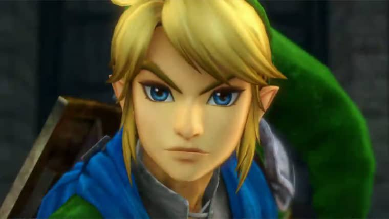 Hyrule Warriors: Definitive Edition | Confira o primeiro trailer do jogo para Switch