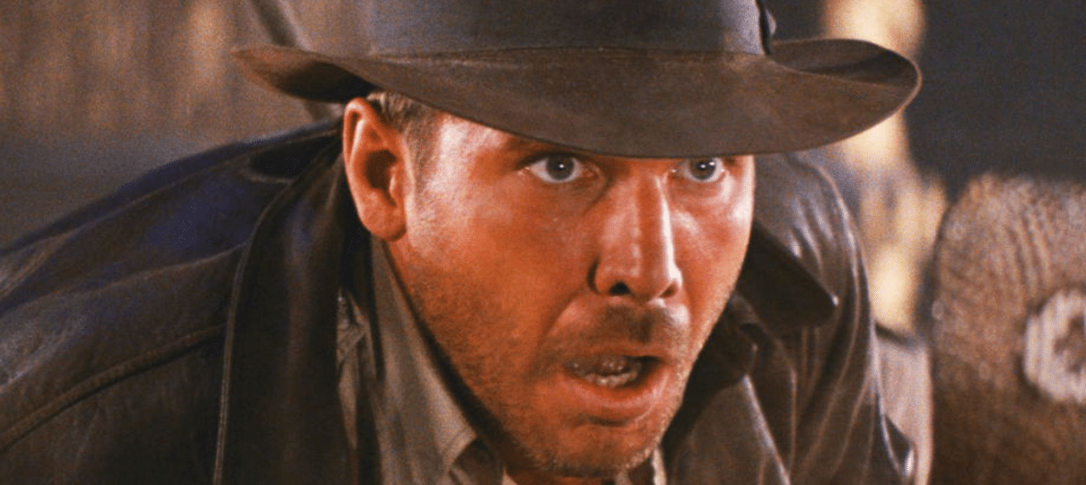 Indiana Jones 5 é adiado