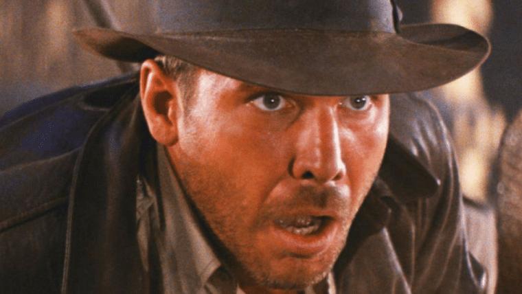 Indiana Jones 5 deve ser filmado em 2019