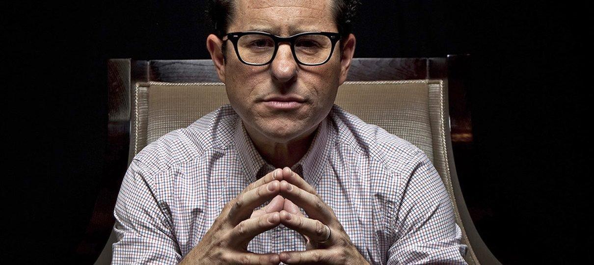 Nova série sci-fi de J.J. Abrams está sendo disputada pela HBO e Apple