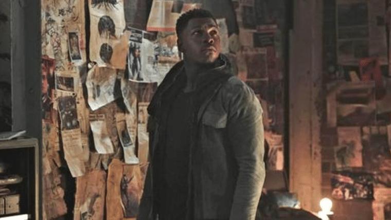 Círculo de Fogo: A Revolta | John Boyega busca pelo passado de seu pai em nova foto