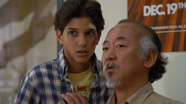Cobra Kai | Série de Karatê Kid honra o espírito dos filmes, diz produtora