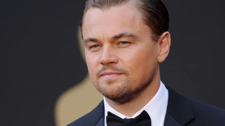 Leonardo DiCaprio pode estrelar drama histórico dirigido por Steven Spielberg