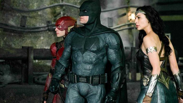 Liga da Justiça   Blu-ray especial tem cena não exibida nos cinemas