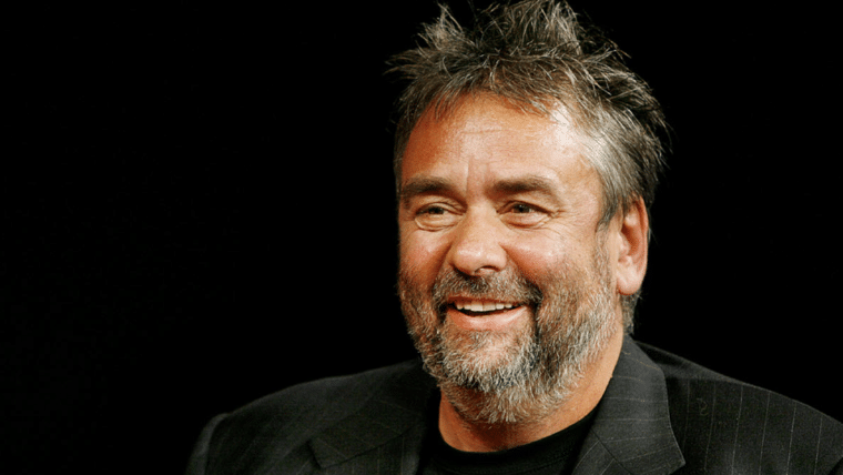 Luc Besson negocia para dirigir filmes para Netflix
