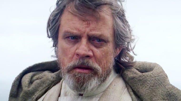 HQ revela o maior arrependimento de Luke Skywalker em Os Últimos Jedi