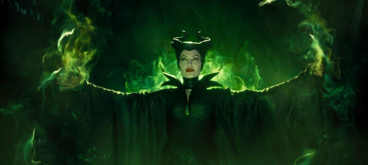 Malévola 2 deve começar suas filmagens em abril, diz site