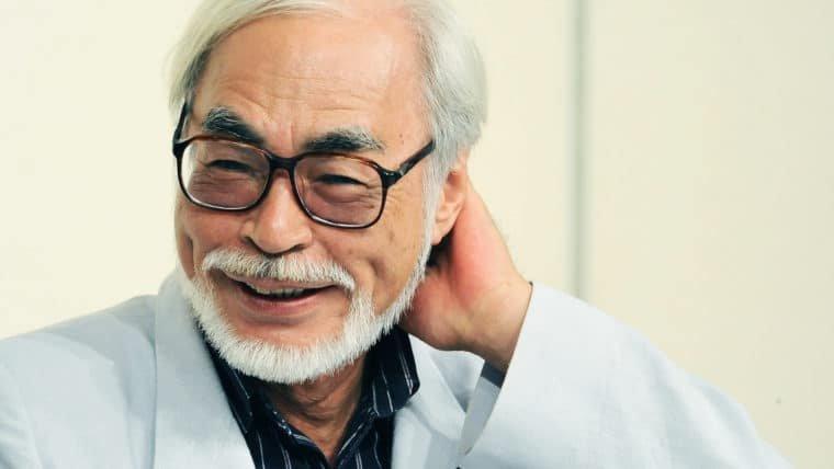 Boro the Caterpillar, novo curta de Hayao Miyazaki, será lançado em março