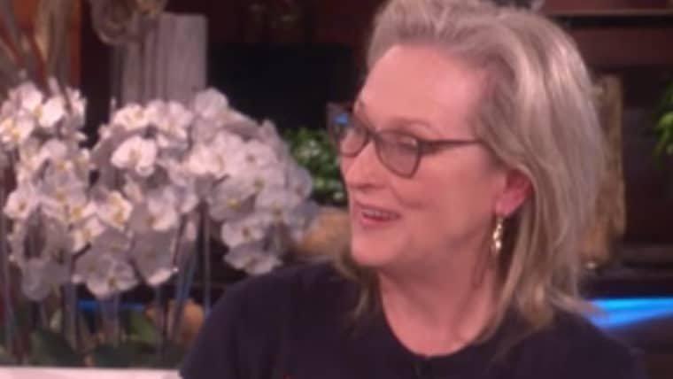 Meryl Streep e Tom Hanks interpretam personagens icônicos um do outro em entrevista
