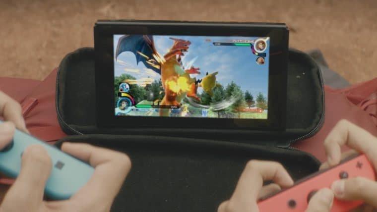 Nintendo Switch foi o console mais vendido em dezembro; Xbox One X passa PS4