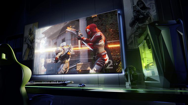 Esse monitor de 65 polegadas deixa qualquer TV no chinelo quando o assunto é gaming