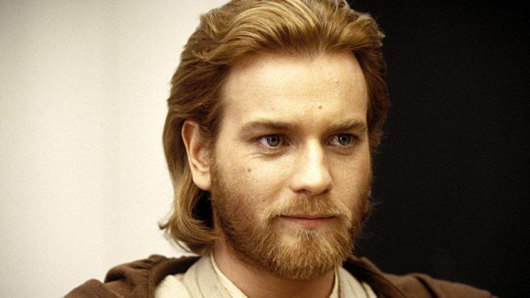 Ewan McGregor quer interpretar Obi-Wan novamente, mas ainda não há negociações