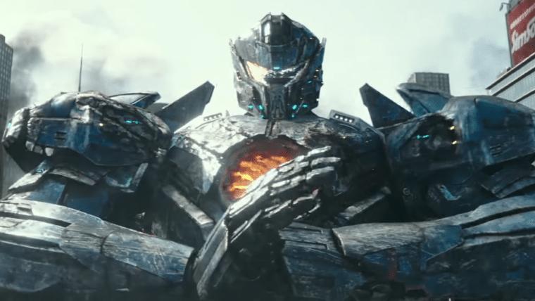 Círculo de Fogo: A Revolta | Cena mostra o que a gente quer ver: porrada de robôs gigantes