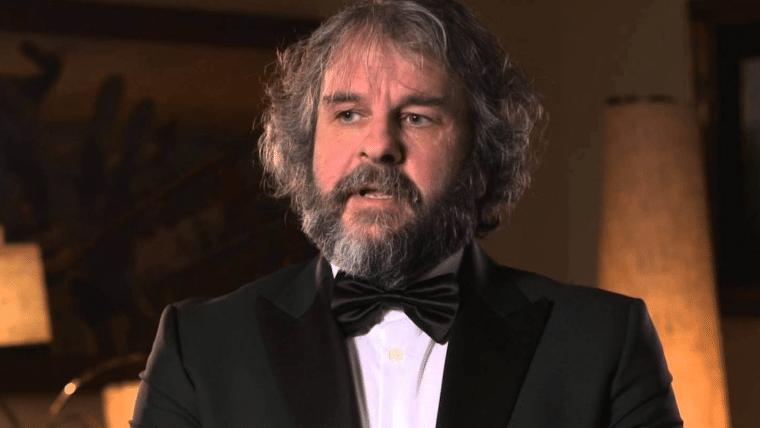 Peter Jackson vai dirigir documentário sobre Primeira Guerra Mundial