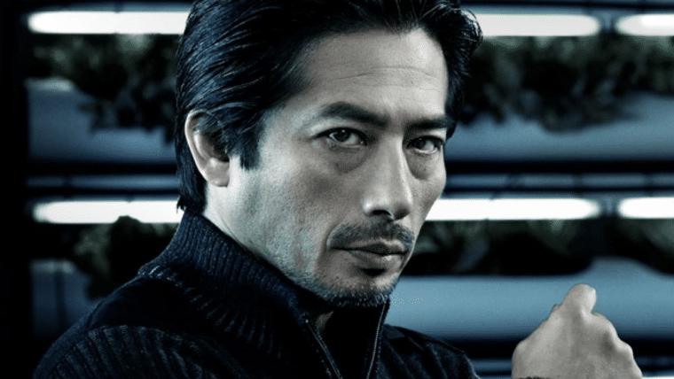 John Wick 3 | Hiroyuki Sanada, de  47 Ronins, pode ser o vilão do filme [RUMOR]
