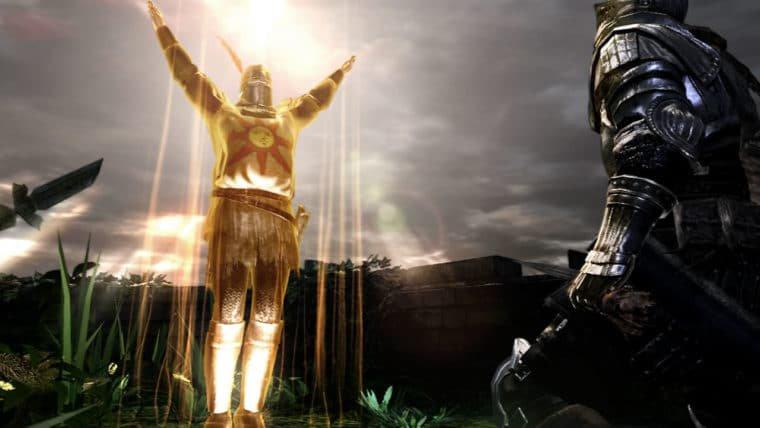 Remasterização de Dark Souls pode ser lançada para PS4, Xbox One, PC e Switch