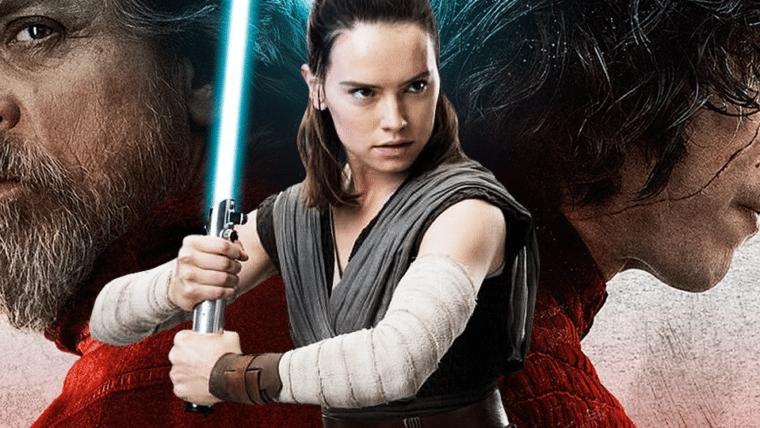 Star Wars | Grupo cria campanha de financiamento coletivo para remake de Os Últimos Jedi