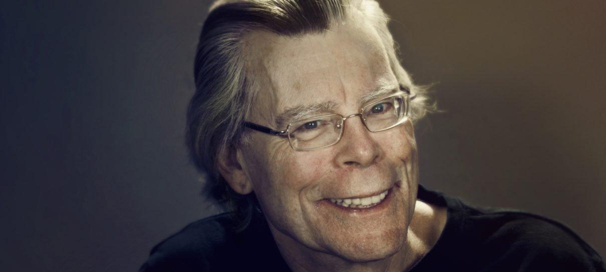 Novo livro de Stephen King será lançado em maio; confira a prévia em inglês