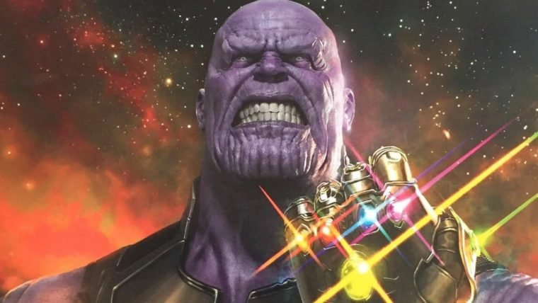 Terminam as filmagens de Vingadores 4 (com direito a bolo gigante do Thanos!)