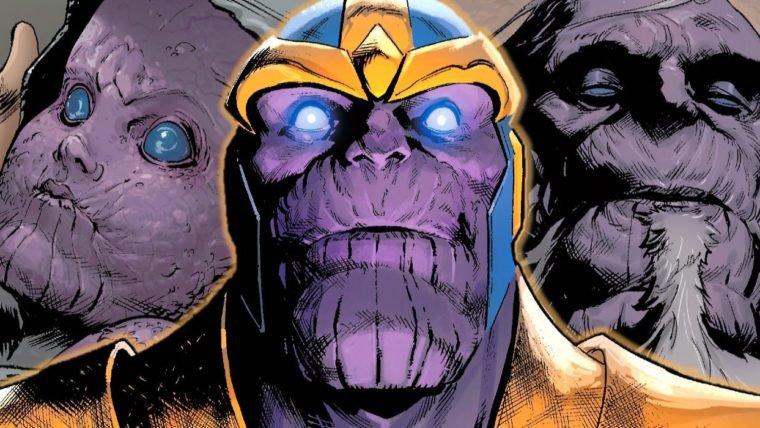 HQ revela o verdadeiro nome de Thanos