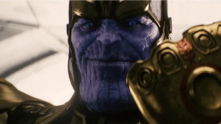 Diretor de Guerra Infinita diz que quer fazer de Thanos o novo Darth Vader