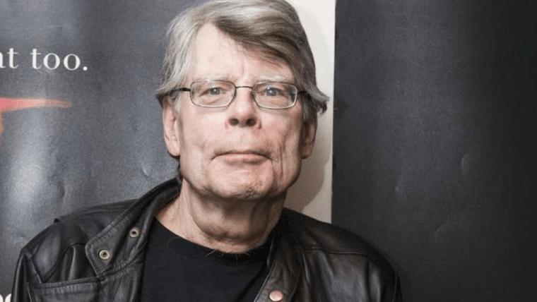 The Outsider | Novo livro de Stephen King tem capa norte americana revelada; veja