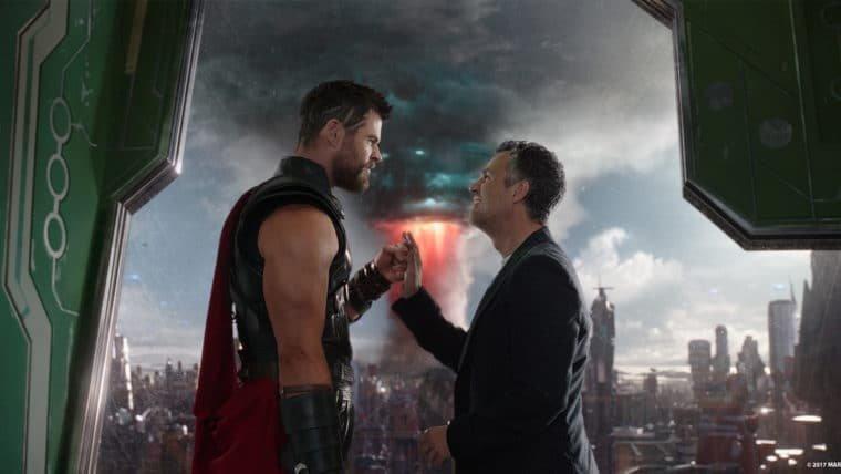 Thor: Ragnarok | Marvel disponibiliza roteiro completo do filme