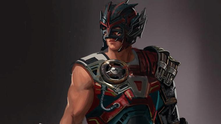 Thor aparece com uniformes totalmente diferentes em artes conceituais de Ragnarok