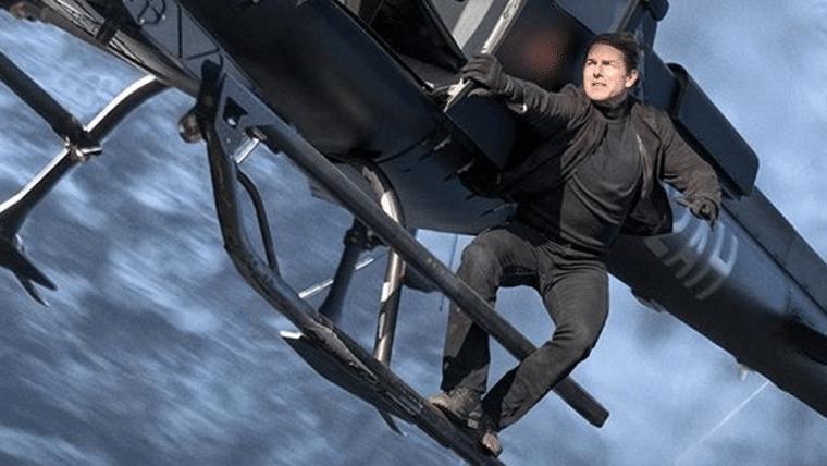 Missão: Impossível - Efeito Fallout é o nome do sexto filme da franquia