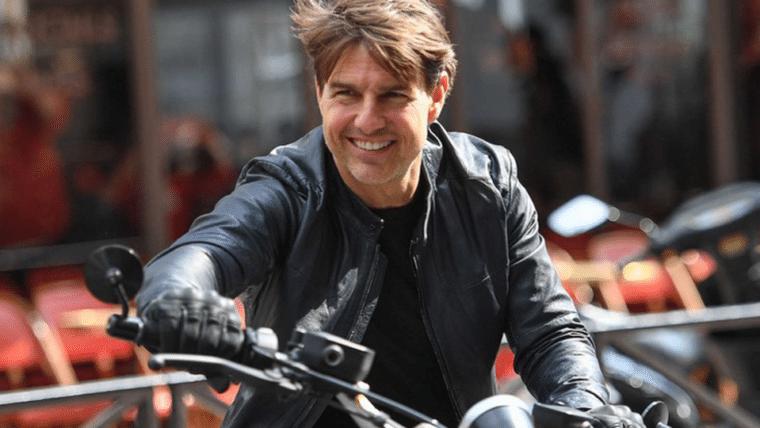 Vídeo mostra momento em que Tom Cruise quebra o tornozelo na filmagem de Missão Impossível