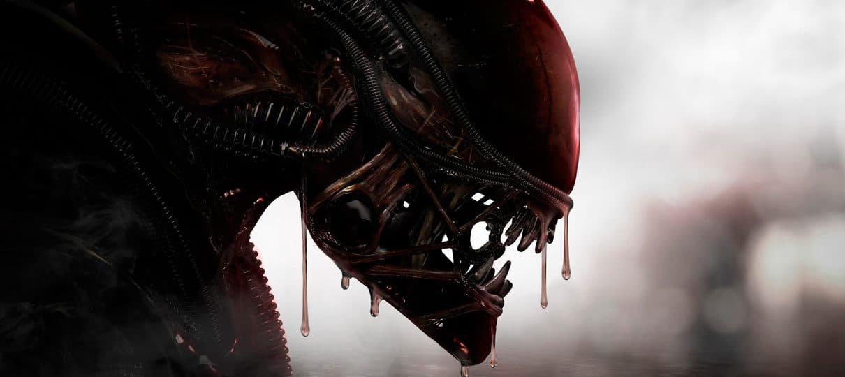 Fox anuncia novo jogo de tiro baseado na franquia Alien