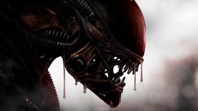 Alien: Blackout é o novo jogo da franquia de Ridley Scott