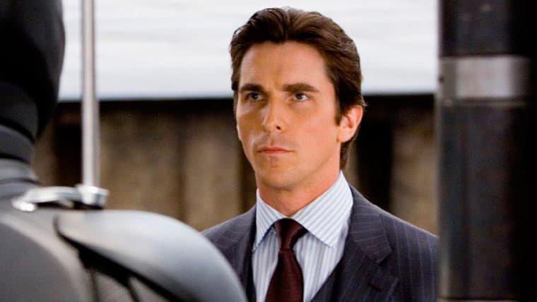 Christian Bale explica por que não assistiu à versão de Ben Affleck do Batman