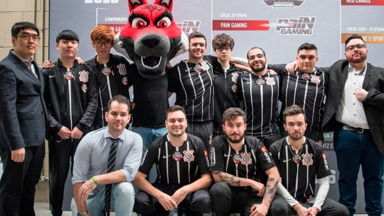 League of Legends | Pain e Red Canids garantem vitórias do segundo dia do CBLoL