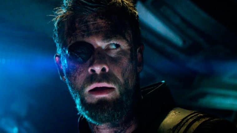 Chris Hemsworth fala sobre fim do contrato com a Marvel em Vingadores 4 e futuro de Thor