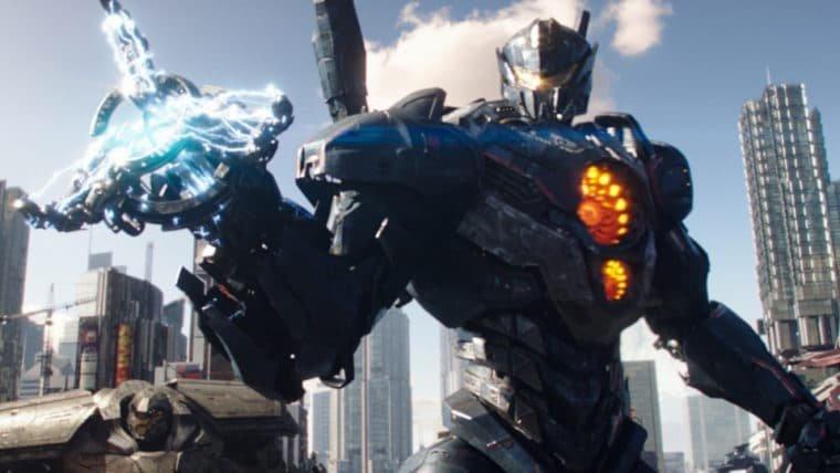 Círculo de Fogo: A Revolta | Jaegers e Kaijus se enfrentam em novo comercial