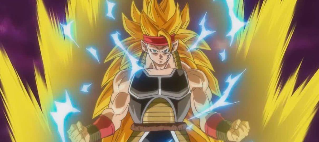 Novo filme de Dragon Ball explicará por que os Saiyajins são tão poderosos