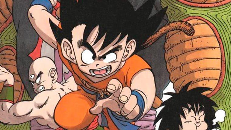Akira Toriyama explica como foi a criação de Dragon Ball